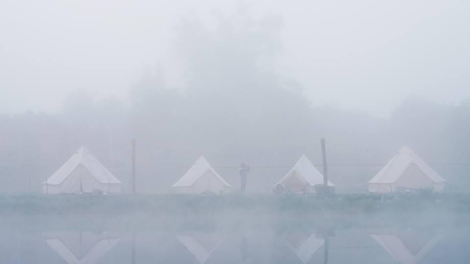 Chiang Dao Camping