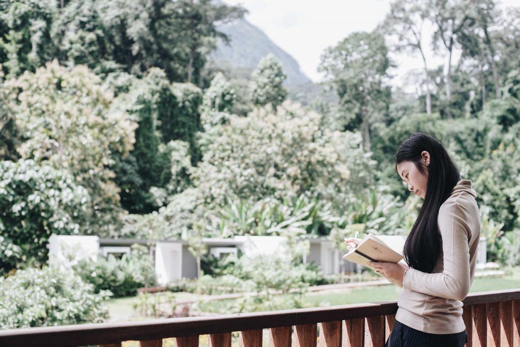 Villa De View