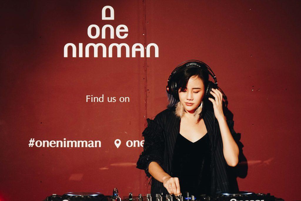 นท One Nimman