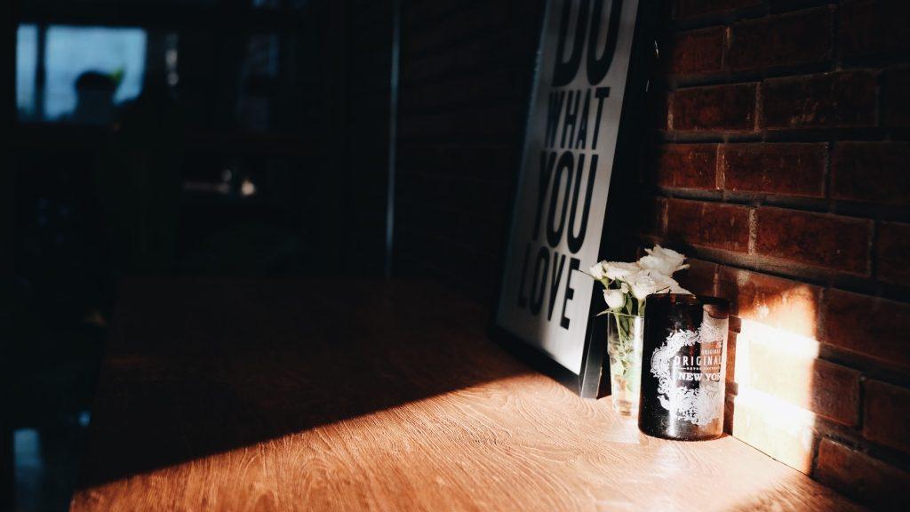 Passion Project The Café
